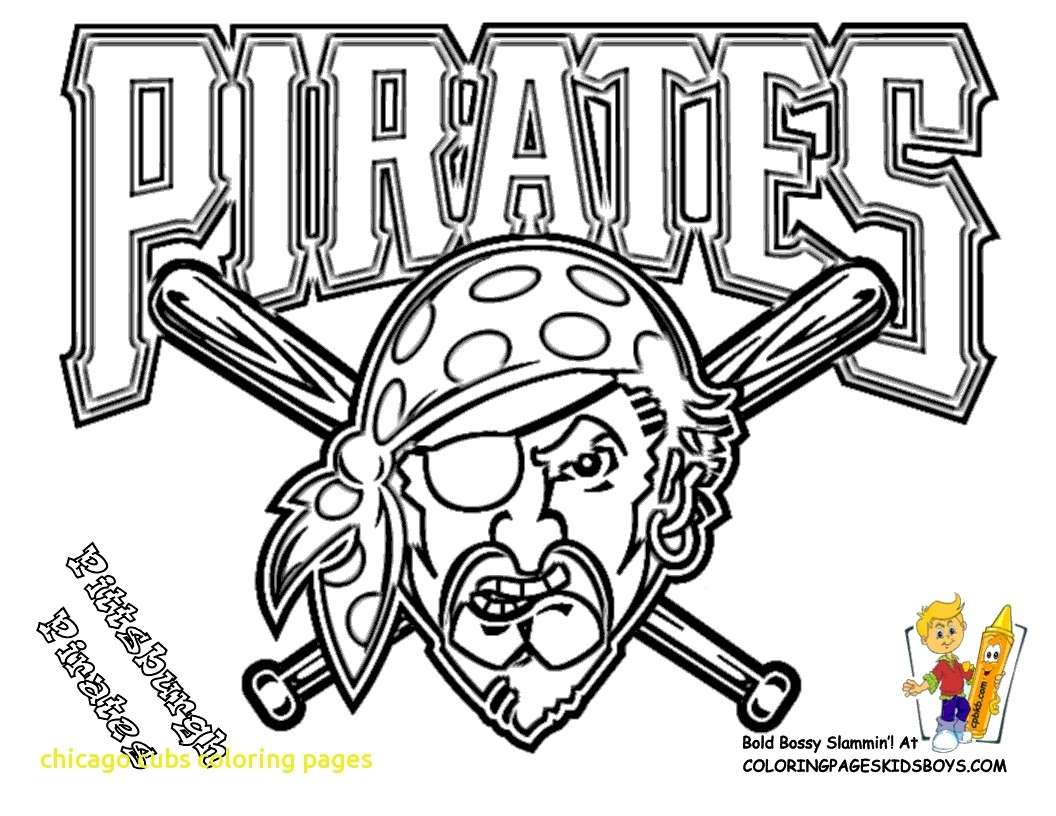 1056x816 Fresh Chicago Cubs Coloring Pages With Mlb Coloring Pages Free