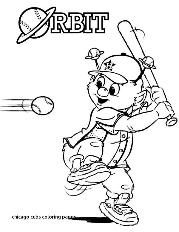 600x776 Mlb Coloring Pages Baseball Logo In Mlb Coloring Page Baseball