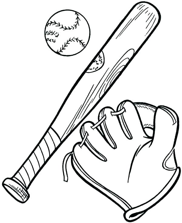 600x734 Mlb Coloring Pages Great Coloring Pages Online Good In Model