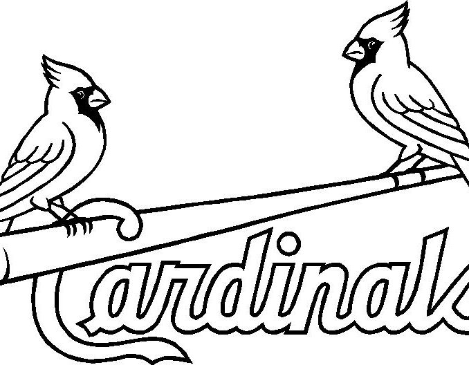 678x528 Mlb Coloring Pages Fee Coloring Pages