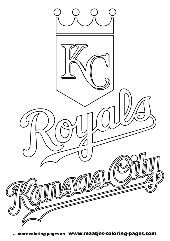 595x842 More Major League Baseball Coloring Pages On Maatjes Coloring