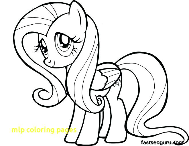660x510 Mlp Coloring Book As Well As Coloring Pages With My Little Pony