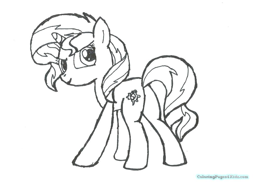 1024x745 Mlp Coloring Pages Princess Twilight Sparkle Colouring Pages My