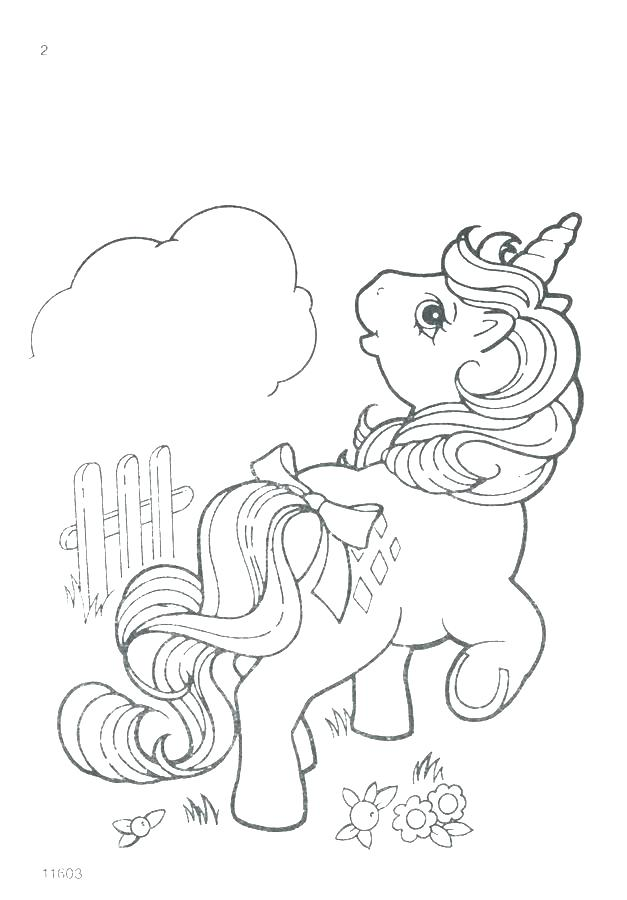 627x900 Fluttershy Coloring Page
