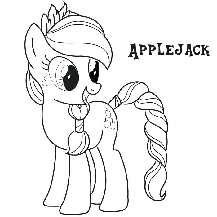 700x700 Mlp Coloring Page Coloring Pages My Little Pony Colouring Pages