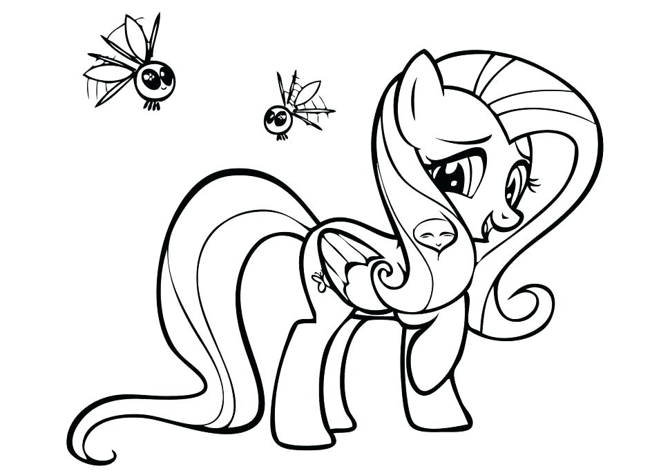970x685 Mlp Coloring Sheets My Little Pony Coloring Pages Games Little