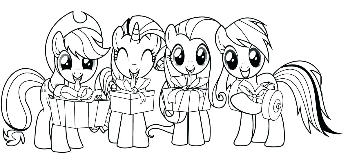 1200x581 My Little Pony Coloring Pages Free Free Coloring Pages Of My