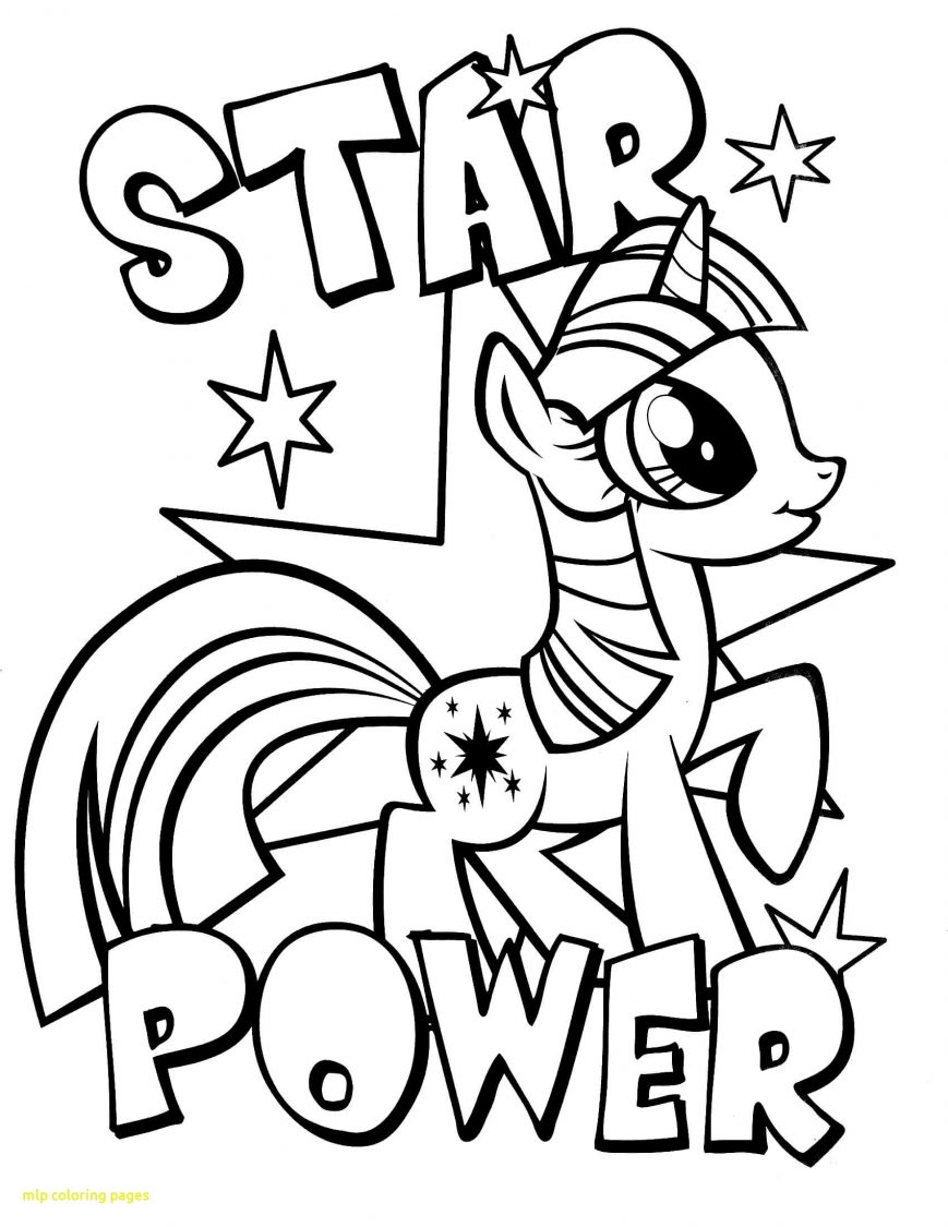photo relating to My Little Pony Coloring Pages Free Printable identified as Mlp Coloring Internet pages On line at  Cost-free for