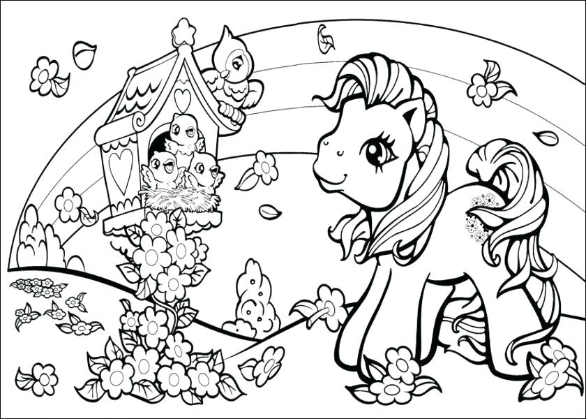 840x600 My Little Pony Coloring Pages My Little Pony Twilight Sparkle
