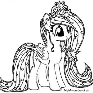 300x300 Coloring Pages My Little Pony Online Copy Mlp Coloring Pages My
