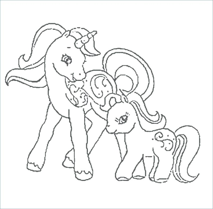 850x833 Coloring Mlp Coloring Page