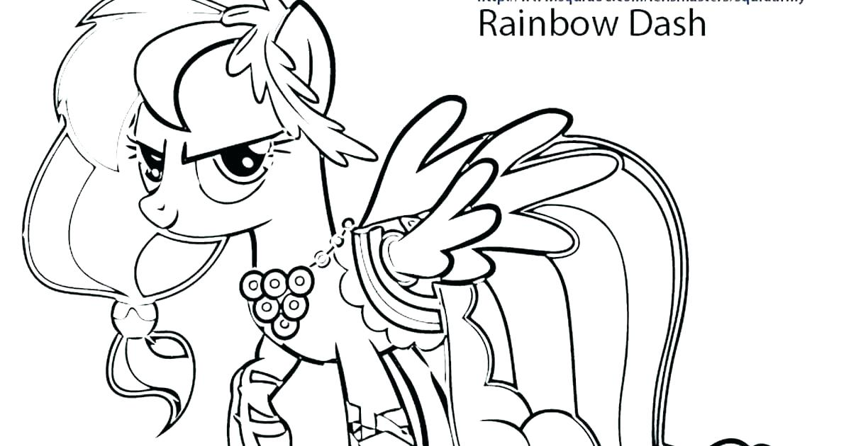 1200x630 Coloring Pages Rainbow Dash Mlp Eg Rainbow Dash Coloring Pages