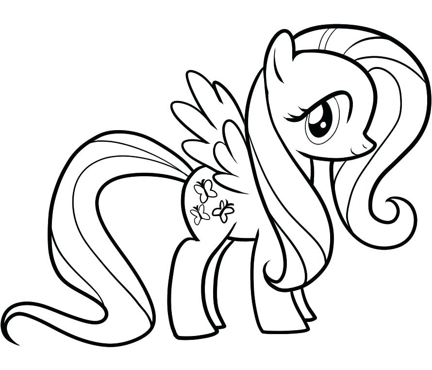 890x762 Coloring Pages Printable Mlp Color Sheets Mlp Color Pages