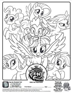 236x305 Free My Little Pony Equestria Girls Everfree Coloring Page