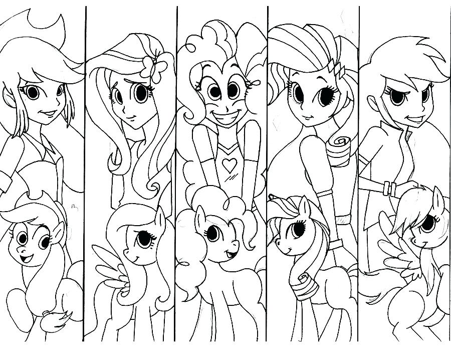 900x700 Mlp Eg Coloring Pages Girls Coloring Pages My Little Pony