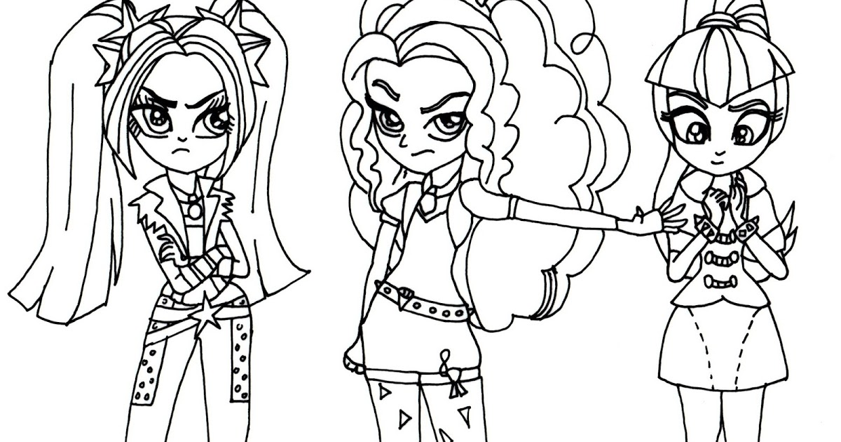 1200x630 Mlp Eg Coloring Pages Stunning Mlp Eg Friendship Games Coloring