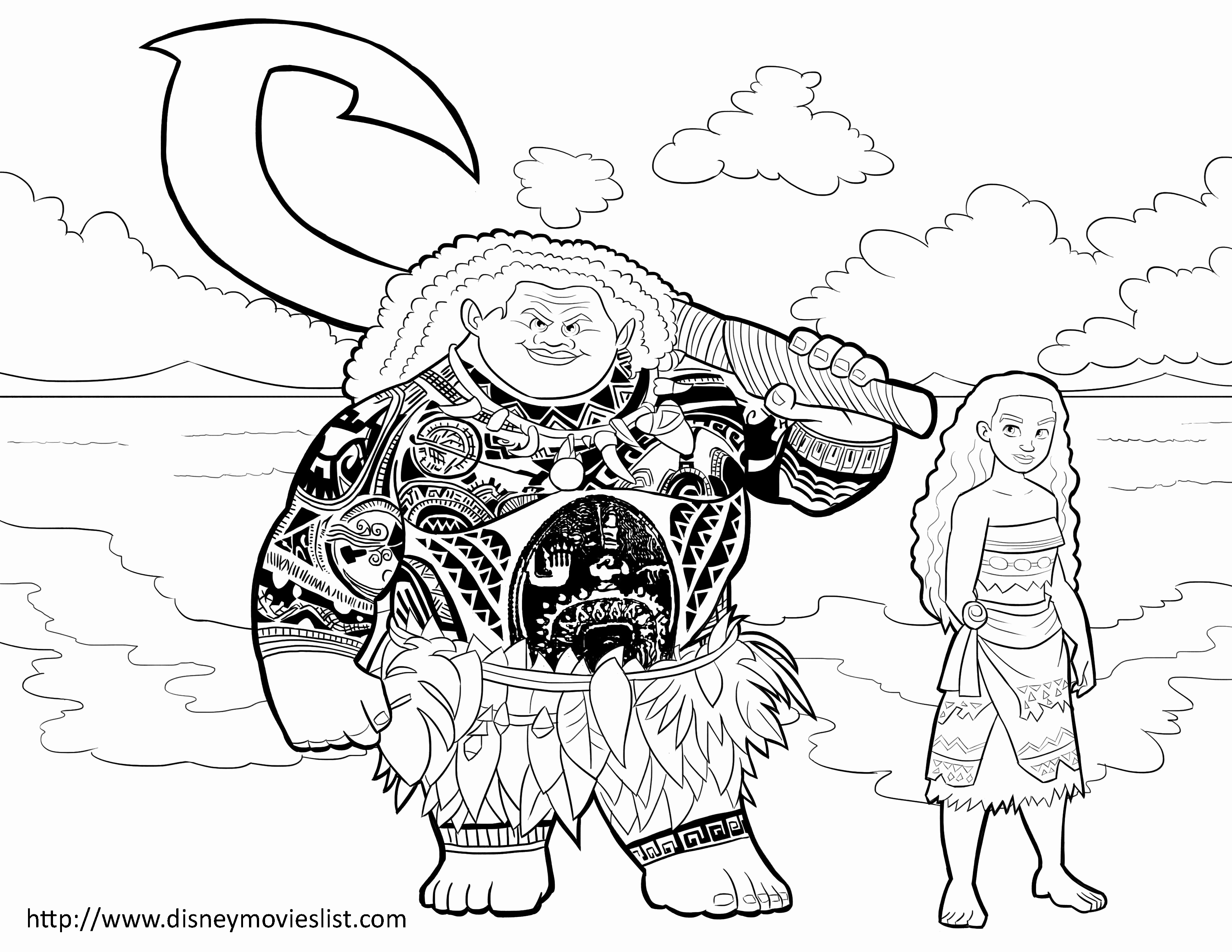 The Best Free Disney Coloring Page Images Download From