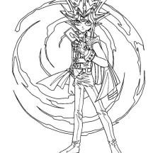 216x216 Cartoon Anime Characters Netart
