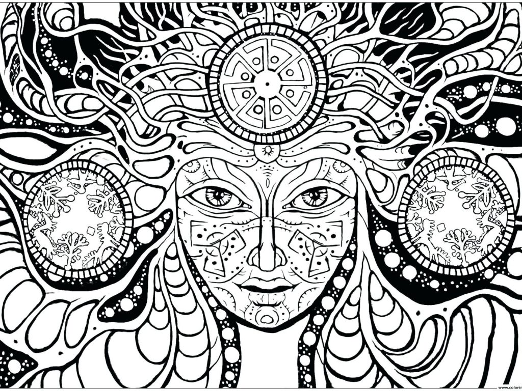 1024x768 Coloring Page Downloadable Coloring Pages Abstract Modern Art