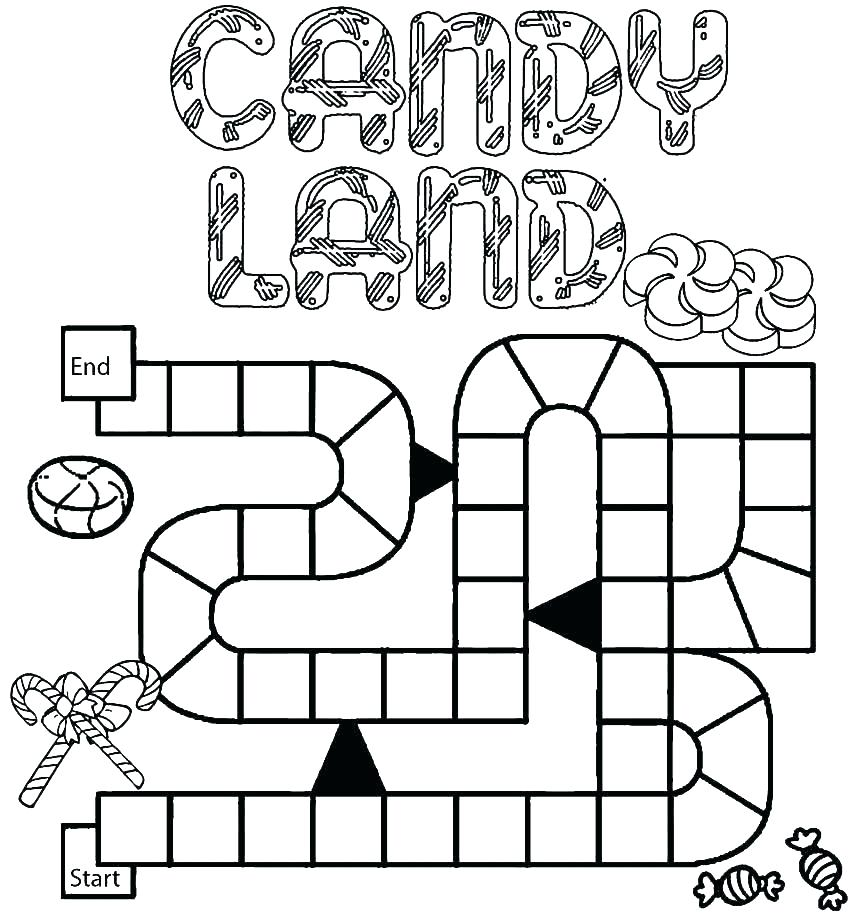 850x915 Game Coloring Pages