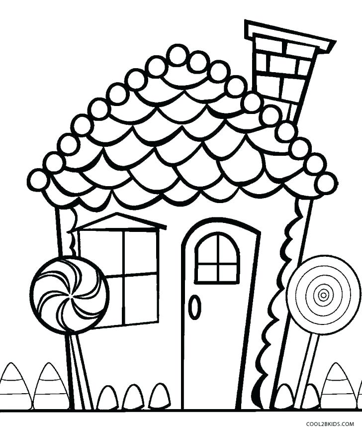 728x864 Monster House Coloring Pages Monster House Coloring Pages House