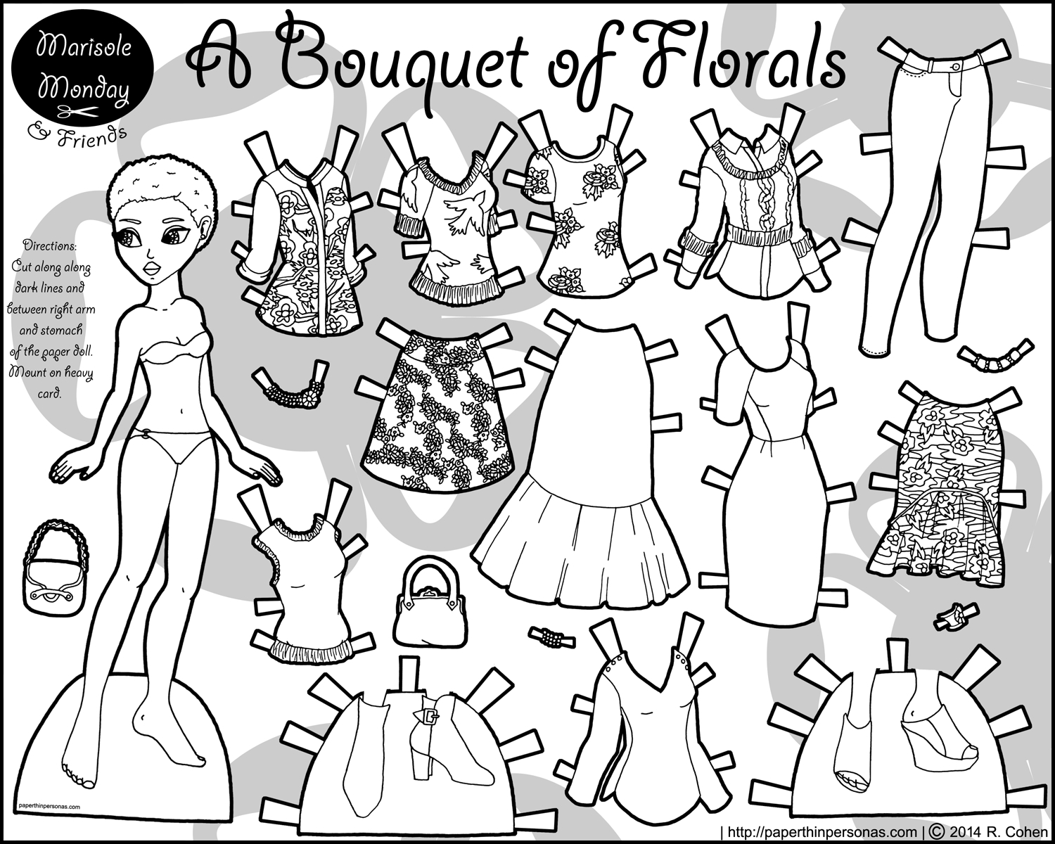 1500x1200 Awesome Chic Modern Coloring Pages Collection Great Collection