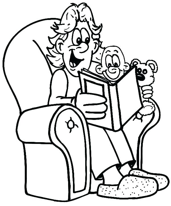 600x723 I Love My Mommy Coloring Pages I Love You Dad Coloring Pages I