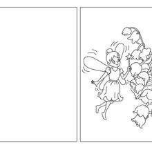 220x220 Mother's Day Coloring Pages