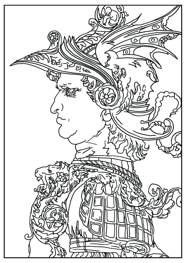 736x1044 Coloring Coloring Pages Best Images On Appliques Crowns