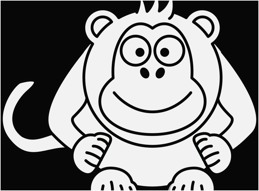 827x609 Printable Coloring Pages Monkey Quest Image Coloring Pages