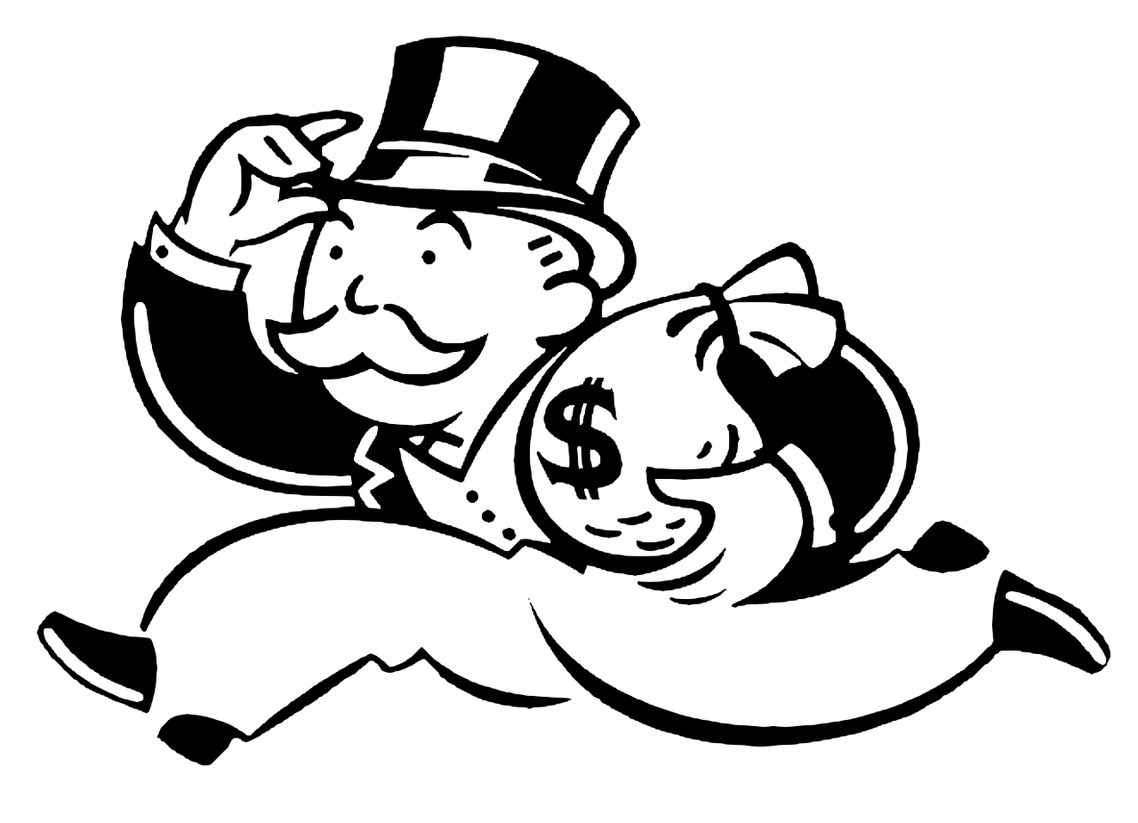 1280x926 Best Of Monopoly Coloring Page Gallery Printable Coloring Sheet