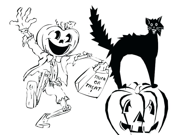 736x568 Monster Face Coloring Pages Scary Monster Coloring Pages Beast