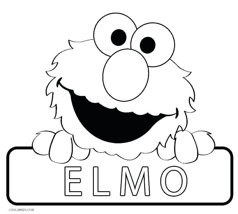 827x742 Coloring Page Face Blank Face Coloring Page Monster Face Coloring