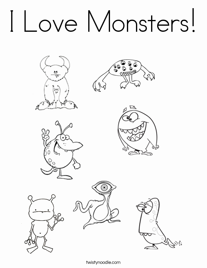 685x886 Coloring Pages Monsters Ebcs Cookie Monster Face