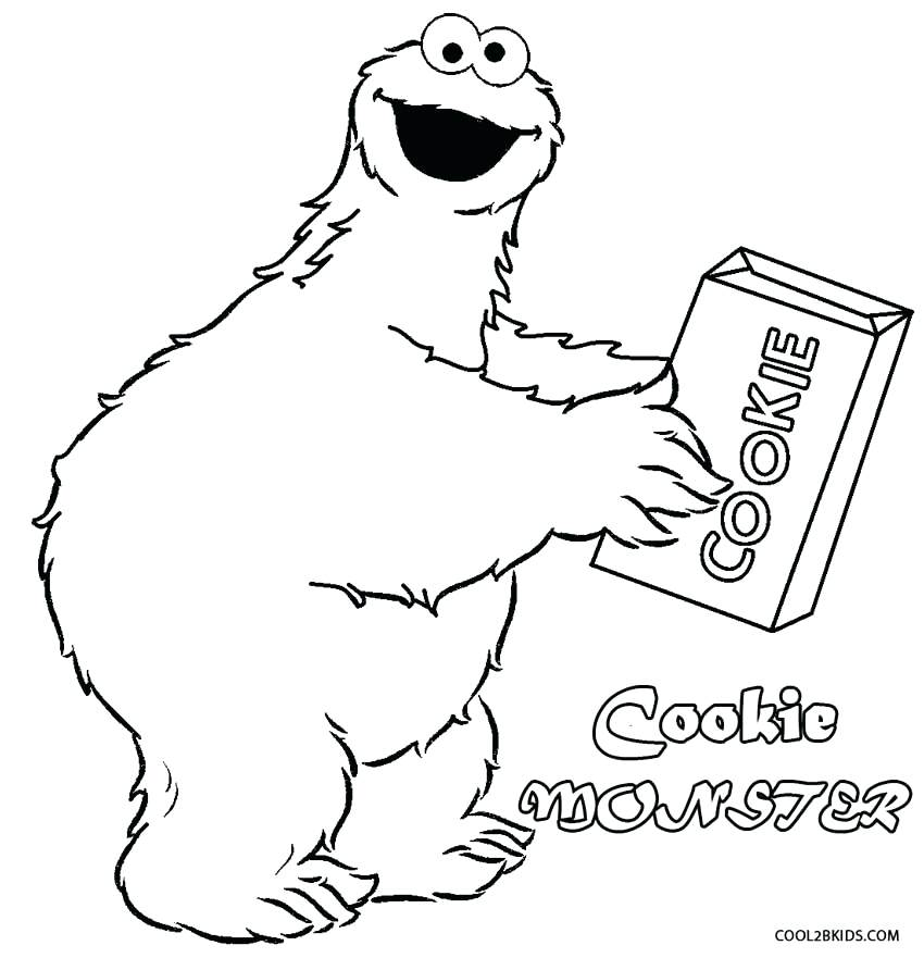 850x881 Cookie Coloring Page Cookie Coloring Pages Printable Cookie