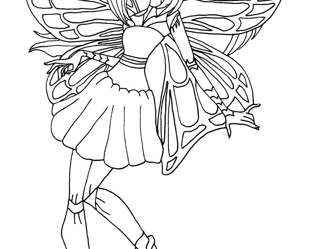 1024x800 Lujo Coloring Pages Monster High Boo York