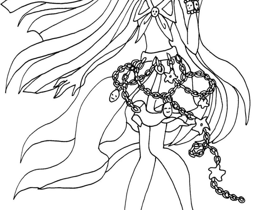 Monster High Coloring Pages Catty Noir At Getdrawings Com Free For