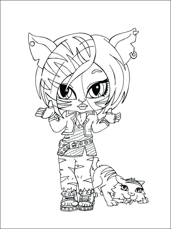 The Best Free Monster Coloring Page Images Download From 5161