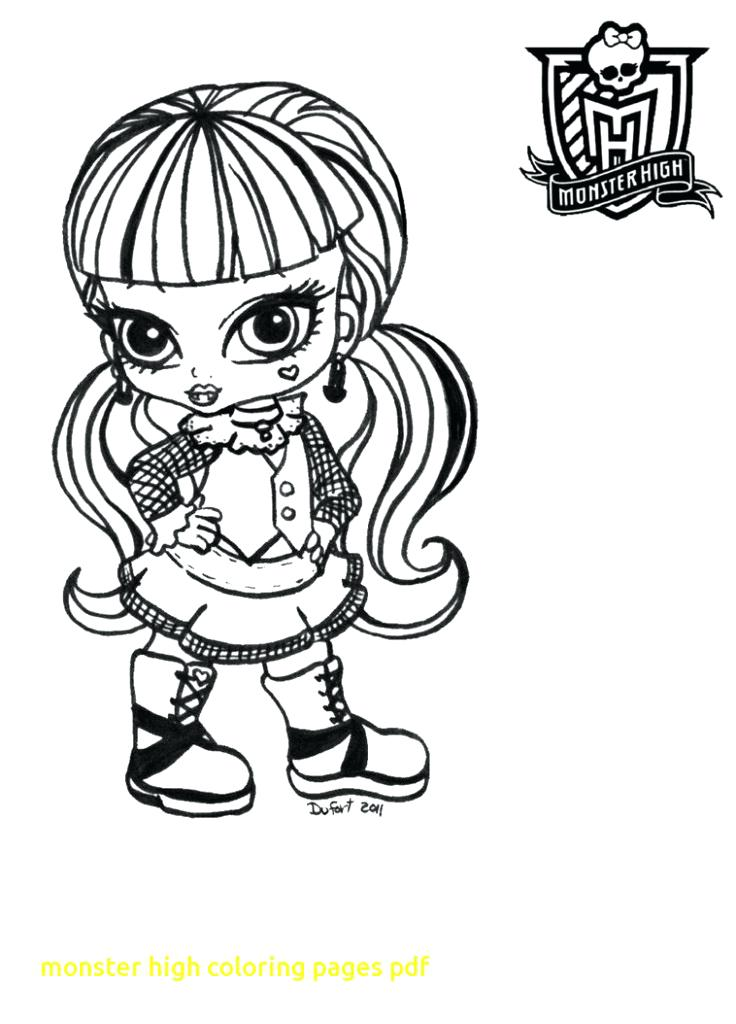 736x1024 Monster High Coloring Picture Monster High Characters Coloring
