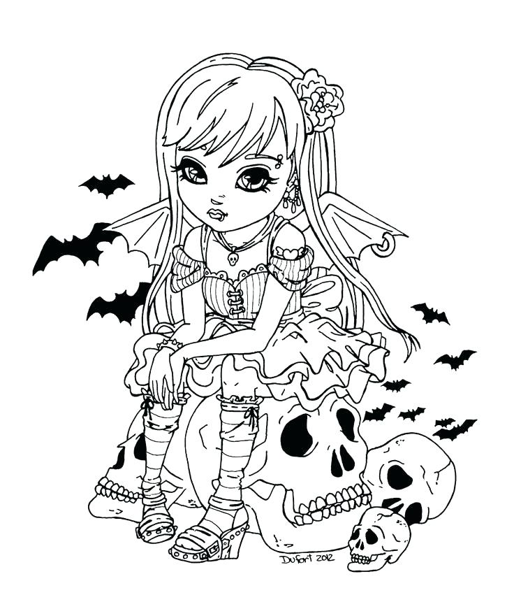 736x881 Coloring Page Monster High Free Monster High Books Incredible