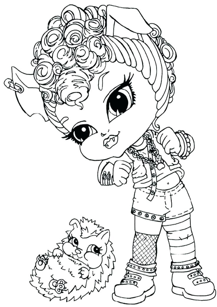 736x1040 Monster High School Coloring Pages Coloring Pages Monster High
