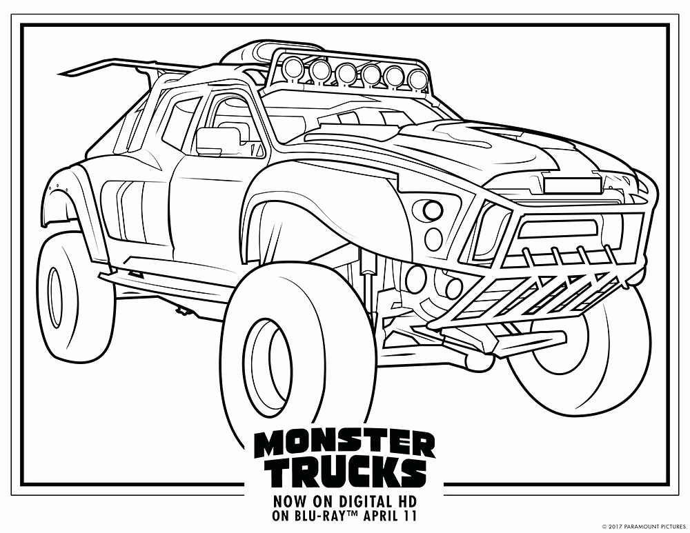 1000x773 Grave Digger Coloring Pages Pictures Coloring Pages Monster Trucks