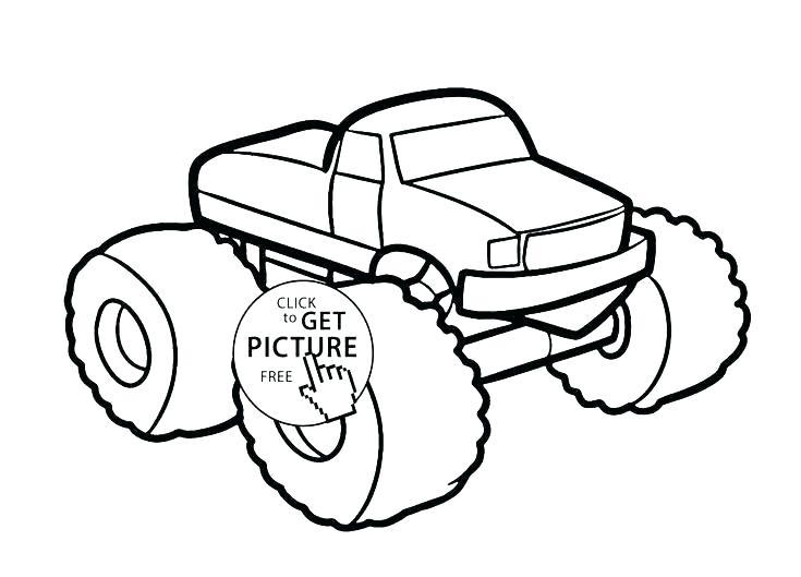 735x529 Monster Truck Coloring Page Batman Car Coloring Pages Batman