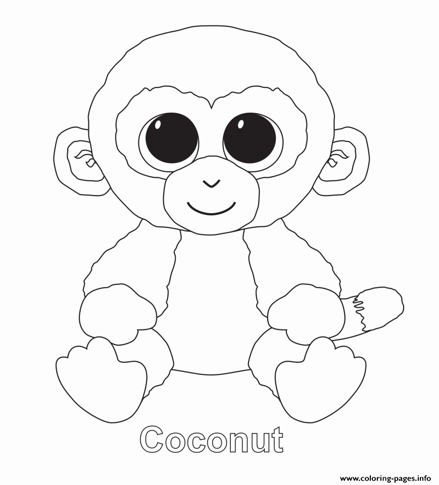 869x960 Boo Coloring Pages Stock Boo Monsters Inc Coloring Pages Monsters