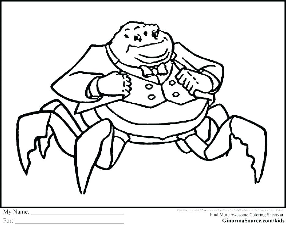 936x736 Sulley Coloring Pages Mike Coloring Pages Mike Coloring Page Mike