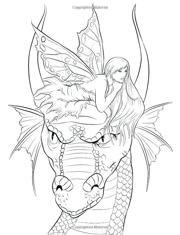 Moon Fairy Coloring Pages At Getdrawings Com Free For Personal Use