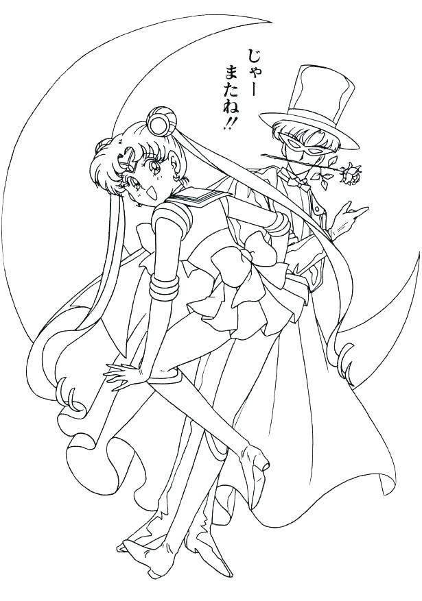 615x877 Coloring Pages For Mooncake Festival Printable Coloring Sailor