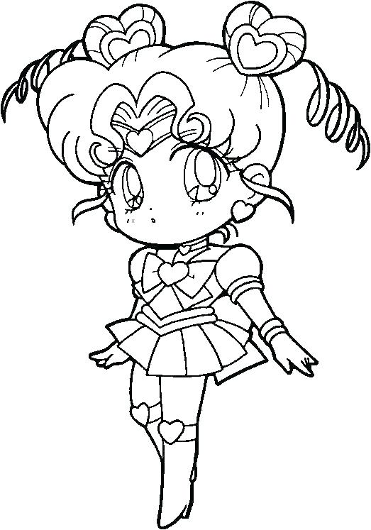 523x747 Coloring Pages Of The Moon Moon Coloring Pages Sailor Moon