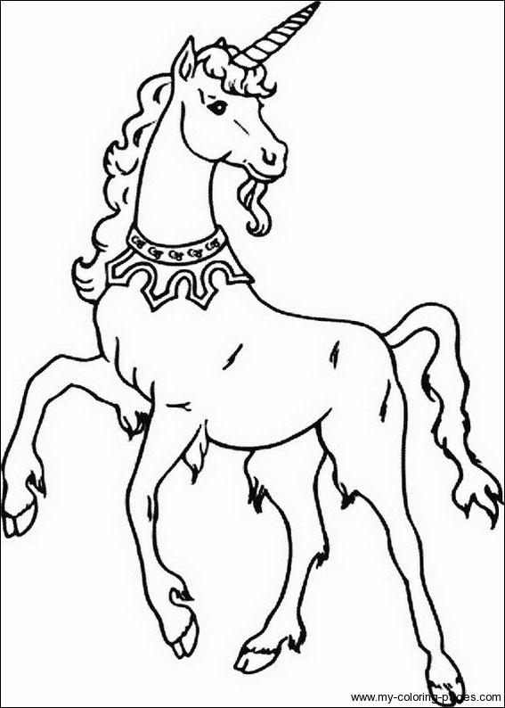 567x794 Unicorn Coloring Sheets Google Images Search Engine Unicorns