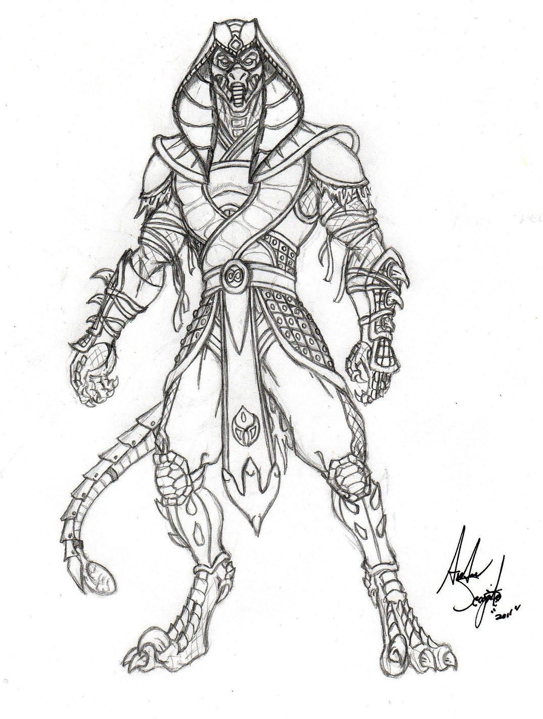 1074x1421 Marvellous Design Mortal Kombat Coloring Pages To Print Xl